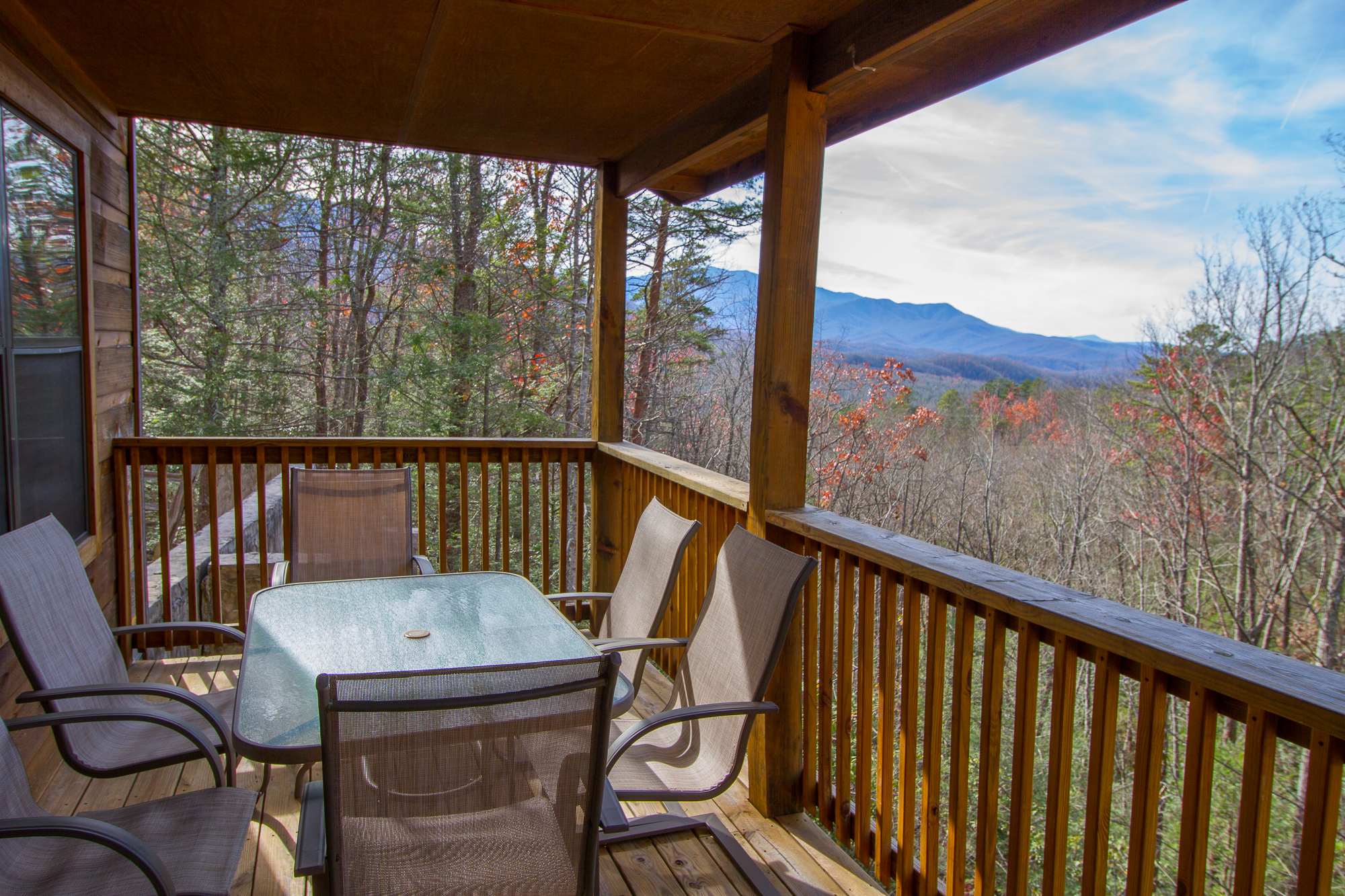 private tennesse secluded pin cabin cabins gatlinburg honeymoon tennessee in rentals
